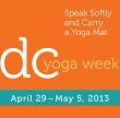 DC Yoga Week